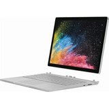 Notebook Microsoft Surface Book I7 16gb 512gb 13.5 Nvidia
