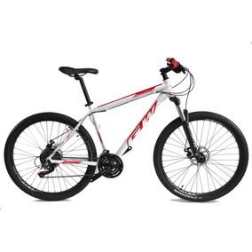 Bicicleta Scorpion Gw Shimano 7 Vel. Freno Suspe + Obsequio
