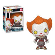 Figura Funko Pop, It 2 - Pennywise Open Arms - 777