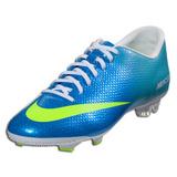 Botines Nike Mercurial Victory Iv Fg Nuevos! Tapones adidas