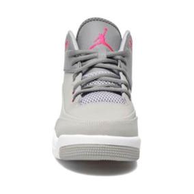 Air Jordan Zapatillas Botitas Nena 18cm Levhe Importados