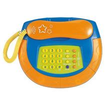 Telefono Con Sonidos Para Chicos Kydos 379 Lionels