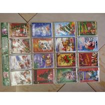 48 Cartão De Natal Com 16 Modelos Diferentes Lindos Pronta E
