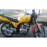Vendo Moto Dafra Speed 150cc Ano 2011 E 28mil Km Rodados