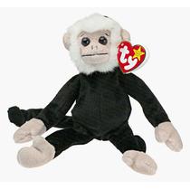 Mooch El Mono Araña Beanie Baby (retirado)