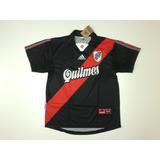 Camiseta River Plate Alt. 1998/1999 Nueva Con Etiquetas, M