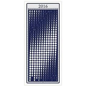Luna Calendario 2016, Lunarphases, Claro De Luna