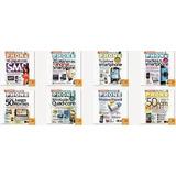 Coleccion De 30 Revistas Users Phones Ios Android Otros