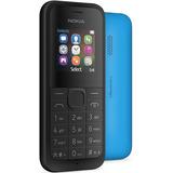 Celular Nokia 105 Linterna Led Radio Fm Audio 3.5mm Libre