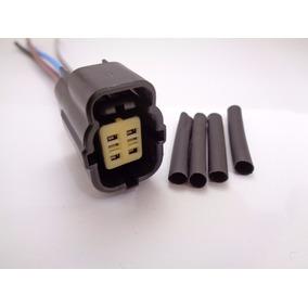 Conector Plug Pressostato Alta Fiat Palio 1.0/1.5/1.6 96/99