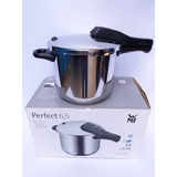Olla Express Presion Wmf Perfect 6.5 Lts No Presto Ecko Man