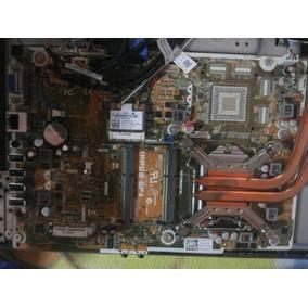 Discipador De Calor Original Dell Inspiron One 2320