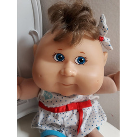 Cabbage Patch 2006 28 Cm De Altura Play Along