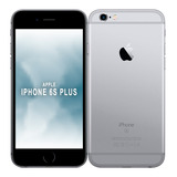 Iphone 6s Plus Gris 5,5 16gb 2gb Ram Lte Rq 1 Año Garantía