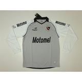 Camiseta Arquero Gris Newells 2011 Topper, Nueva Talle L