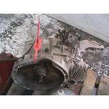 Caja De Velocidades Mercedes Benz A 1,9l 2005 -117196