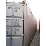 Containers Marítimos Completos Peruíbe