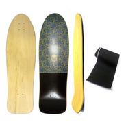 Shape Simulador De Surf Customskates 34+ Lixa