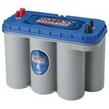 Bateria Optima Bluetop 75ah - D31m - Uso Náutico - Gel