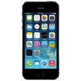 Iphone 5s 16gb Cinza Espacial Seminovo S/ Touch Id