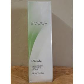 Perfume Para Mujer Émouv De L´bel