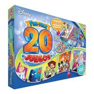 Fotorama 20 Juegos En Uno Disney