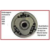 Embreagem Completa Motoserra Stihl 038 380 381
