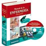 Manual De Enfermeria Oceano + Cd- Nueva Edicion Envio Gratis