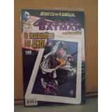 A Sombra Do Batman Novos 52 15 - Lacrada