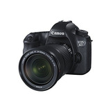Canon Eos 6d Cámara 20.2 Mp Cmos Digital Slr Con Ef Mm Is