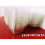Envases Contenedores Plásticos Maxiplas De 12 Onzas.