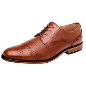 303175a187302 Zapatos Santini Shoox Hombre - Zapatos Naranja oscuro en Mercado ...