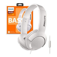 Auricular Philips Bass+ Over Ear Mano Libre Mic Original