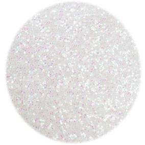 Glitter Purpurina Em Pó Furta Cor Cristal Pacote 500 Grs