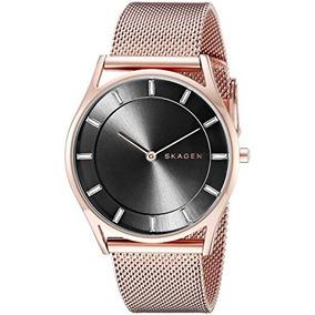 Relojes skagen mujer precios