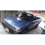 Oferta Pick Up Toyota Hilux Motor 22r