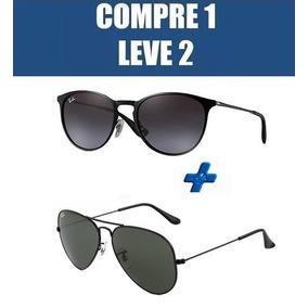 Oculos De Sol Ray Ban Aviador Muito Barato - Óculos De Sol Ray-Ban ... fc688b393a