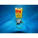 Condensador Marflex Mc3370 Corcel/ Balina Gt Até 76