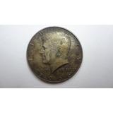 Half Dollar 1966