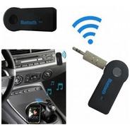 Receptor De Audio Bluetooth Plug 3.5mm
