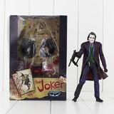 Figura Joker Guason Articulada Colección Neca Dc Comics