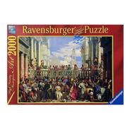 Puzzle 2000 Piezas Las Noches De Cana Ravensburger 166534