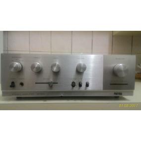 Amplificador Polyvox Ap 500