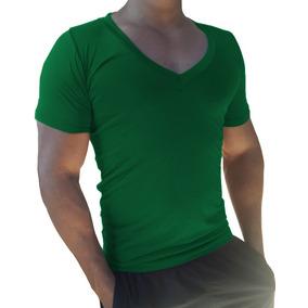 Camisa Com Botao Cavada - Camisetas Manga Curta para Masculino no ... 2810799b2b1a2