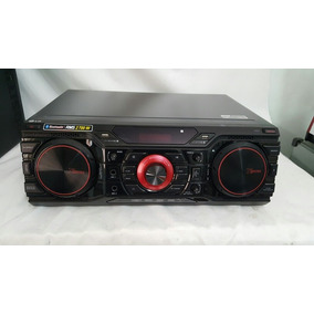 Mini Hi Fi System Lg Cm9760 2700wrms