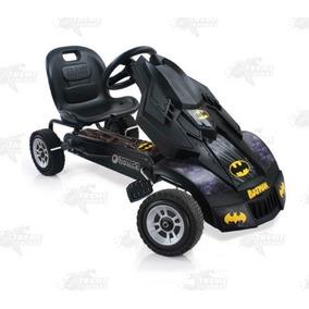 Batimovil Go Kart Pedales Xtreme