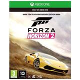 Forza Horizon 2 10th Anniversary Edition Xbox One Digital