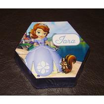 Souvenirs Jabones X10 Princesita Sofia Doctora Juguetes Jake