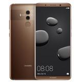 Huawei Compañero 10 Pro Bla -l09 - 128 Gb - Moca Marrón (