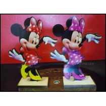 20 Souvenirs Minnie Mouse + Central Varios Modelos